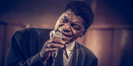 "Motown Night!  Gerald ""The Soulkeeper"" McClendon wsg Will Tilson tickets"