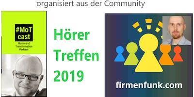 Hörertreffen 2019 Hannover (30.März 2019)
