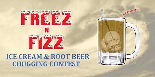 2020 Freez-n-Fizz Ice Cream & Root Beer Chugging Contest