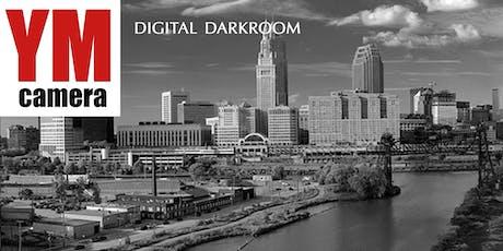 Digital Darkroom tickets