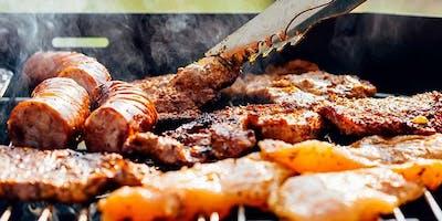 Galveston County Fall Fest & BBQ Cook-Off Registration