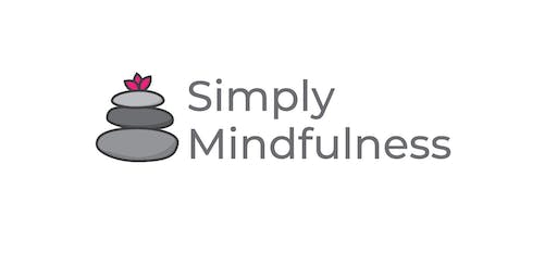 Practical Mindfulness for Busy People | 60 Minute Workshop