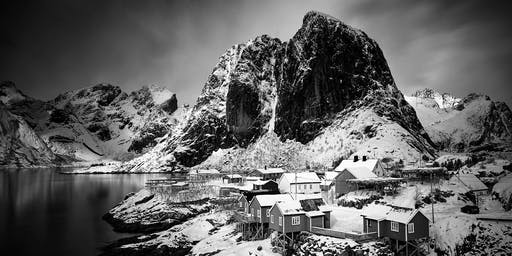The Incredible Lofoten in Winter, Norway - Photography Workshop with Marc Koegel - February 23 to 29, 2020