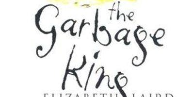 Mentor Wise Book Club: The Garbage King