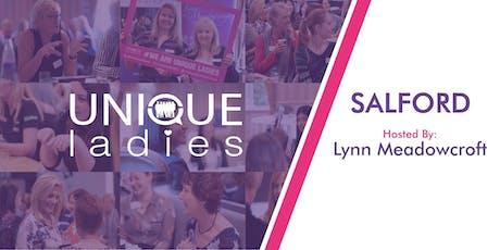 Unique Ladies Salford tickets