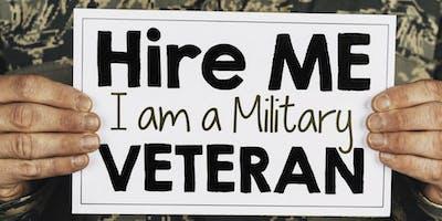 """Veteran-Ready"" Employer Introduction"