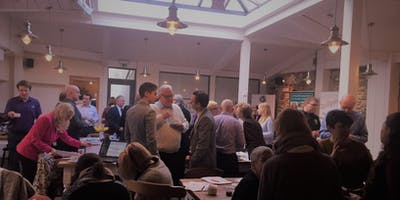 Free Business Networking 3rd May 2019 Abergavenny