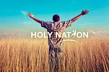 Holy Nation logo
