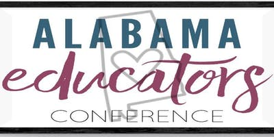 Alabama Educators Conference