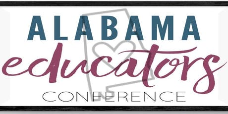 Alabama Educators Conference tickets