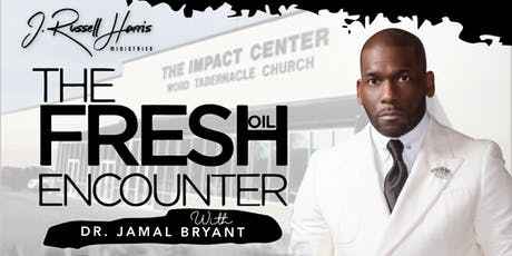Fresh Oil Encounter tickets