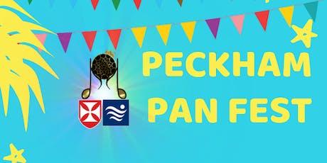 Peckham Pan Fest tickets