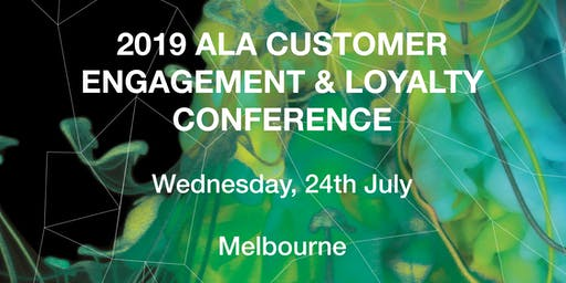 2019 ALA Customer Engagement & Loyalty Conference