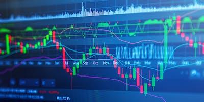 Trade Forex & Crypto London Free Seminar