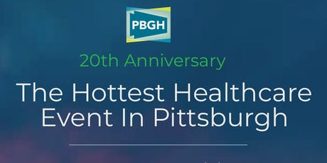 The 2019 PBGH Health Care & Benefits Symposium tickets