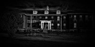 Paranormal Investigation Edinburgh Manor