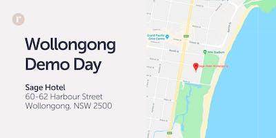 Wollongong | Sat 1st June