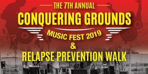 2019 Music Fest & Relapse Prevention Walk - Sponsor-Vendor-Donation Form