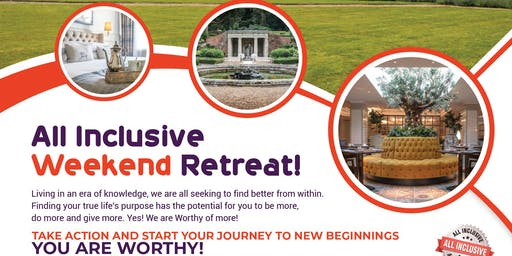 Worthy Women's Weekend Retreat