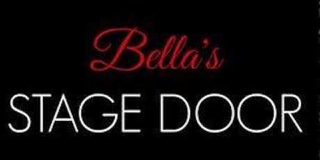 STAGE DOOR-1 Week Performing Arts Workshop 7/29-8/2 tickets