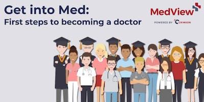 Get Into Med - Canberra