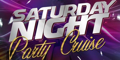 The Saturday Night NYC Dance Cruise Boat Party Skyport Marina 2019