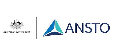 ANSTO Teacher Professional Development Day - Qld tickets