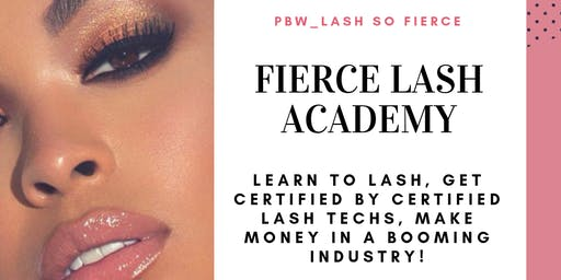 Fierce Lash Academy