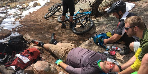 Wilderness First Aid for Mountain Bikers - Vancouver, Wa