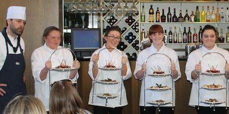 The Gordon Open Day High Tea at The Gordon tickets
