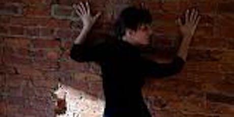 Tango Argentino Dance Class tickets