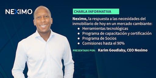 El asesor inmobiliario 4.0 - Presentación Neximo Toluca