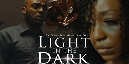 Light in the Dark- USA Movie Premiere