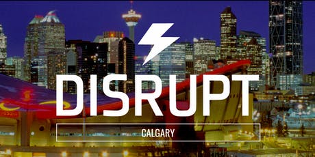 DisruptHR YYC 8.0 tickets