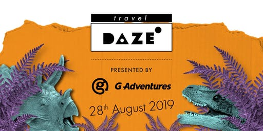 Travel DAZE 2019