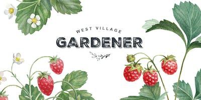 West Village Gardener Workshops