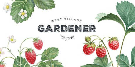 West Village Gardener Workshops  tickets