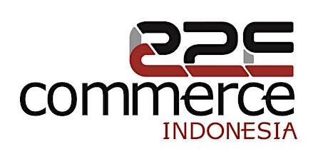 e2eCommerce Indonesia tickets