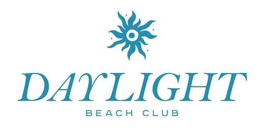 MORGAN PAGE At Daylight Beach Club Saturdays