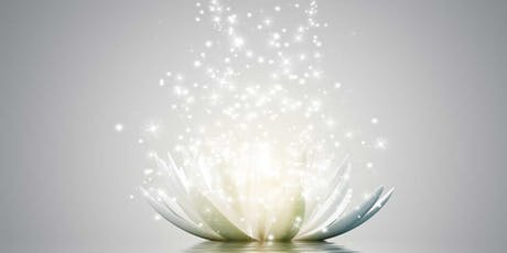 Reiki Light Cafe at Inner Alchemy tickets