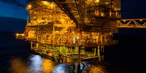 Oil and Gas Contracts and Negotiations: London