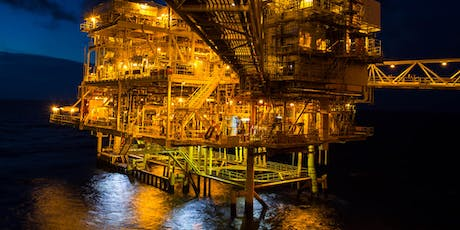 Oil and Gas Contracts and Negotiations: Istanbul tickets