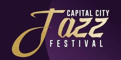 Capital City Jazz Festival