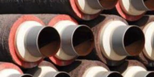 Pipeline Corrosion and Integrity Management: Istanbul