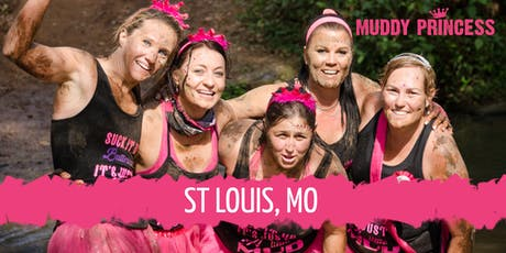 Muddy Princess St Louis, MO tickets
