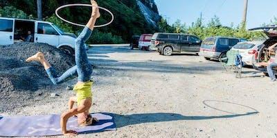 Yoga für Kletterer/Innen