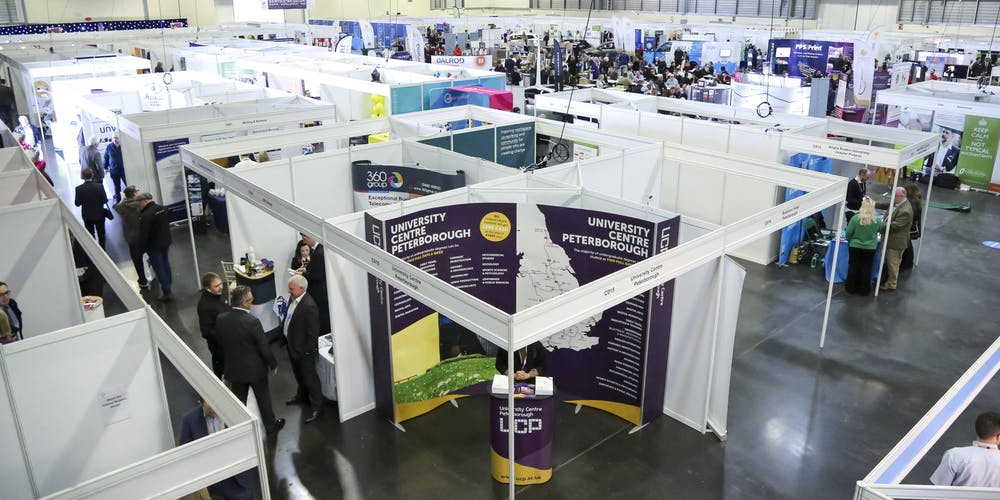 Exhibition Stand Design Peterborough : The peterborough biscuit business event tickets wed 5 feb 2020 at