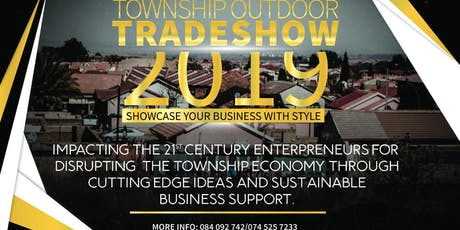 Township Outdoor Tradeshow 2019 tickets