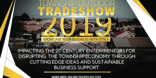 Township Outdoor Tradeshow 2019