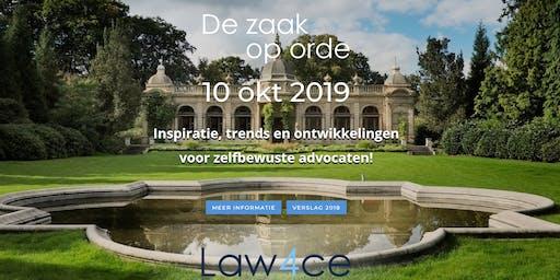 De Zaak op Orde 2019